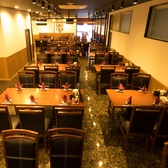テーブル2名席&半個室1卓最大10名様までご利用可能です♪