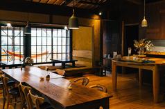 茶寮 千代乃園の写真