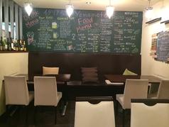イタリア食堂 Yamamotoの雰囲気1
