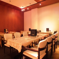 【テーブル席】ヴィーナスフォート☆お買い物帰りのお食事利用に大人気です!