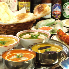 BIJIYA ビジヤ 久地店のおすすめ料理1