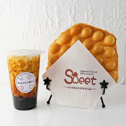 Sweets Labo|店舗イメージ1