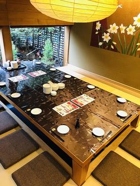 中国広東料理 水仙閣の雰囲気1