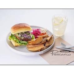 PESCARICOの写真