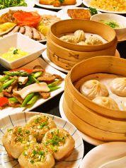 上海小籠包 厨房 阿杏の写真
