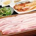 サムギョプサル とんとんのおすすめ料理1