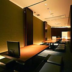キチリ KICHIRI 千里中央店の雰囲気2