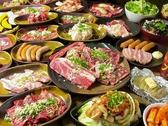焼肉 カルビ市場 小倉駅前店の写真