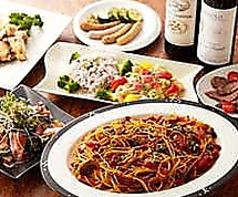 アシヤ食堂 manchos マンチョスの特集写真
