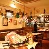 ピッツェリア マルーモ 赤坂本店のおすすめポイント1