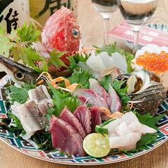 鯛之鯛 烏丸店のおすすめ料理1