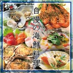 鉄神 TESSHIN 刈谷駅前店の特集写真