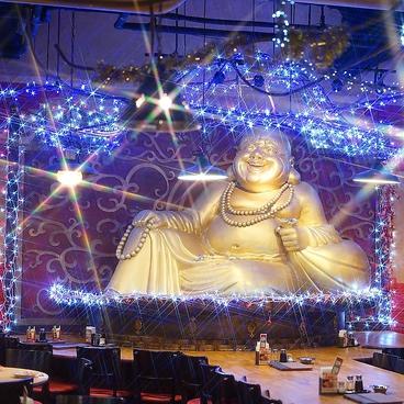 中国茶房 8 チャイニーズカフェ エイト 心斎橋店の雰囲気1