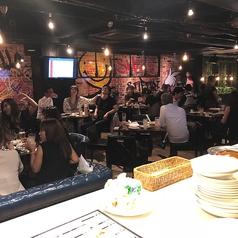 CAFE DINING BAR SOUND SAFARI カフェ ダイニングバー サファリのコース写真