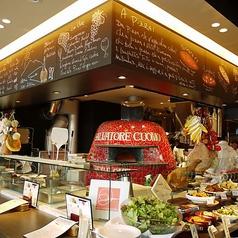 サルヴァトーレ クオモ SALVATORE CUOMO &BAR 熊本店の特集写真