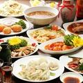 中華 佳宴 かえん 新宿三丁目店のおすすめ料理1