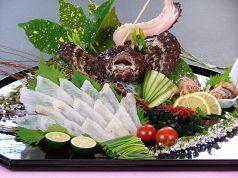 日本料理 かじのおすすめ料理3
