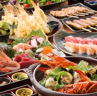 モンテローザの宴会特典が熱い★コース予約で特典GET!