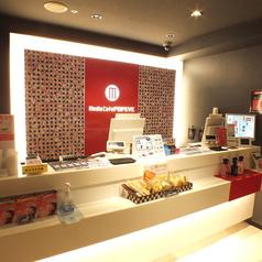 メディアカフェ ポパイ 江坂店の写真