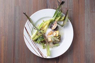 丸バル 北海道食市場 丸海屋バルのおすすめ料理1