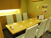 寿司茶屋 桃太郎 上野店の雰囲気3
