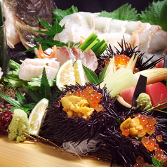 四季 海山邸 天神店のおすすめ料理1