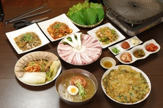 韓国料理アラマァーの写真