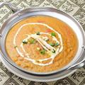 料理メニュー写真キーマカレー Keema Curry
