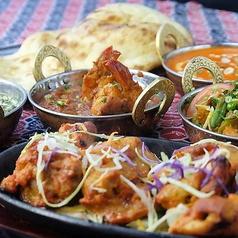 インド ネパール料理 ダウラギリ 住吉店の写真