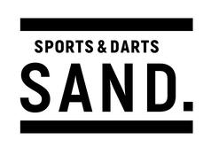 SPORTS&DARTS SANDの特集写真