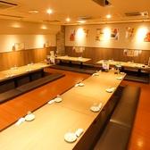 【松戸】団体様のご宴会ご利用いただけます!人数のご相談はスタッフまで!