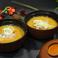 料理メニュー写真お味噌汁(後づくり)/鯛のお吸い物