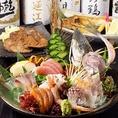 新鮮な鮮魚♪