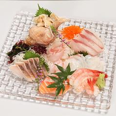 花みずき 新発田のおすすめ料理1