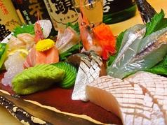 寿司なかがわの写真