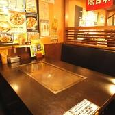 福えびす 道頓堀店の雰囲気2