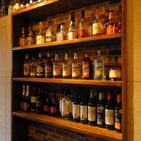 店内の雰囲気と共にお酒をお楽しみください♪