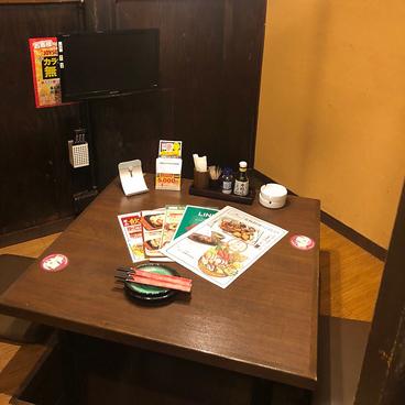 キタノイチバ 歌舞伎町セントラルロード店の雰囲気1