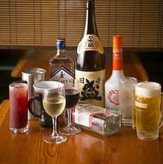 鉄板串と美味しいお酒 笑太郎 えたろう 八尾店の特集写真