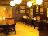 ふじ鮨 小樽店の雰囲気2