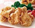 料理メニュー写真国産鶏肉 手羽元