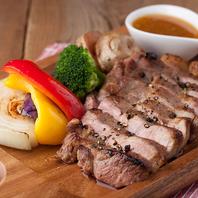 お酒によく合う肉料理イタリアンが札幌大通で大人気!