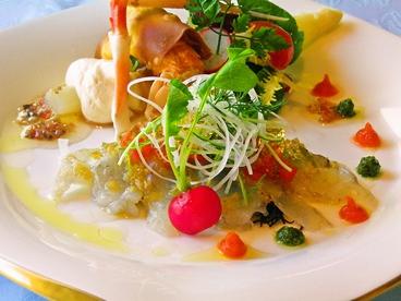 フランス料理ギャルソンのおすすめ料理1