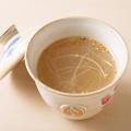 料理メニュー写真鳥スープ