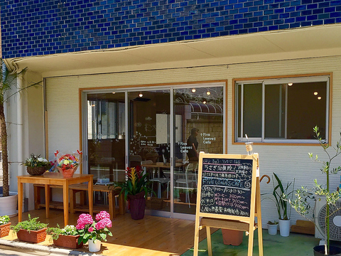Five Loaves Cafe 小岩店
