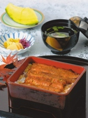 清水屋 うなぎのおすすめ料理2