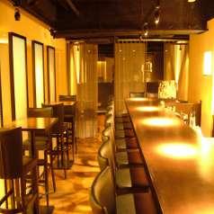 bar SolaSの特集写真