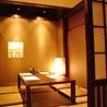 新潟の地酒と旬魚を味わえる美食空間 吟の蔵 ぎんのくらのおすすめポイント1