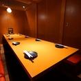 扉付き完全個室完備!宴会は最大70名様迄OK!!◆2名様~60名様迄完全個室OK◆雰囲気よくて落ち着ける空間。