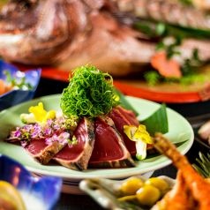 和食と産直鮮魚 喜作 大宮店のおすすめポイント1